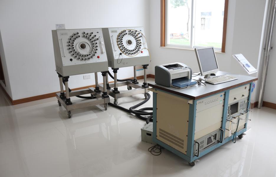 通信电缆测试系统