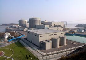 泰山核电站工程