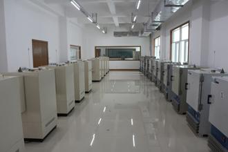 热老化实验室