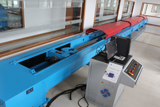 微机控制电子卧式拉力试验设备