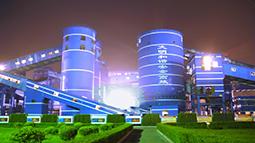 上上电缆服务于淮南矿业集团