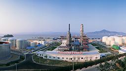 上上电缆服务于中国海洋石油公司