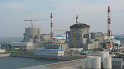 连云港田湾核电站