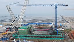 海阳核电站