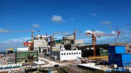 防城港核电站