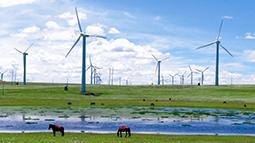 呼伦贝尔风力发电